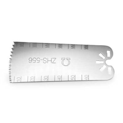 Omega Surgical ZHS-556 Oscillating Saw blade for Conmed Systems