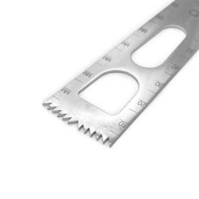 Desoutter compatible Sagittal Saw Blades by Omega Surgical