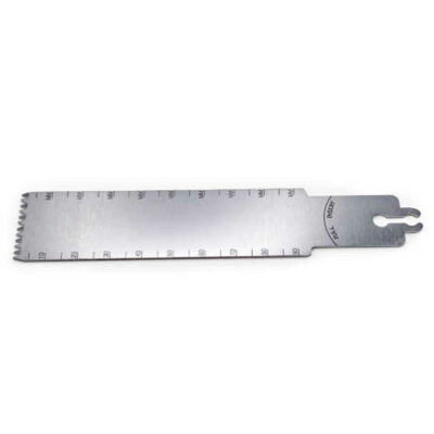 Omega OOS-14258 Sagittal Saw Blade for Stryker Handpieces